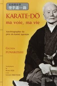 livre-karate-gichin-funakoshi