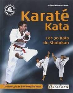 livre-karate-roland-habersetser