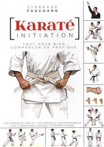 livre-karate-stephane-fauchard