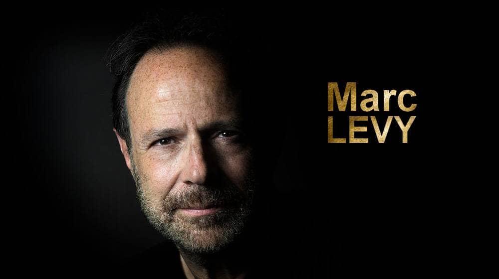 marc levy romancier à succes
